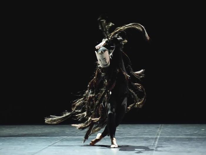 Angelin Preljocaj, racconti coreografici