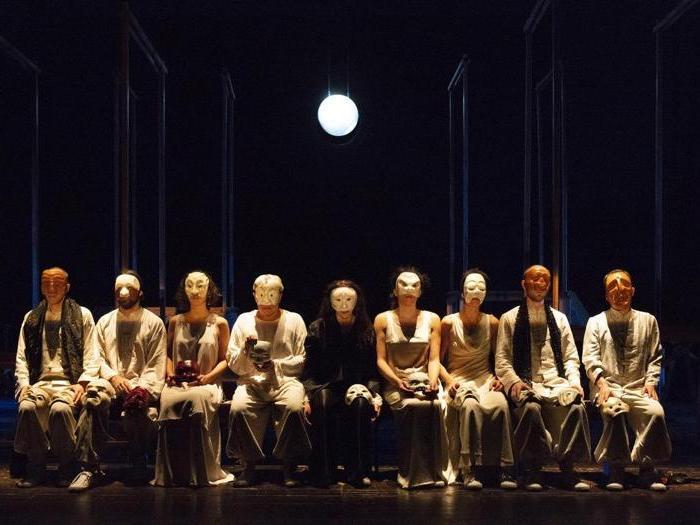 Bertolt Brecht: L'anima buona del Sezuan