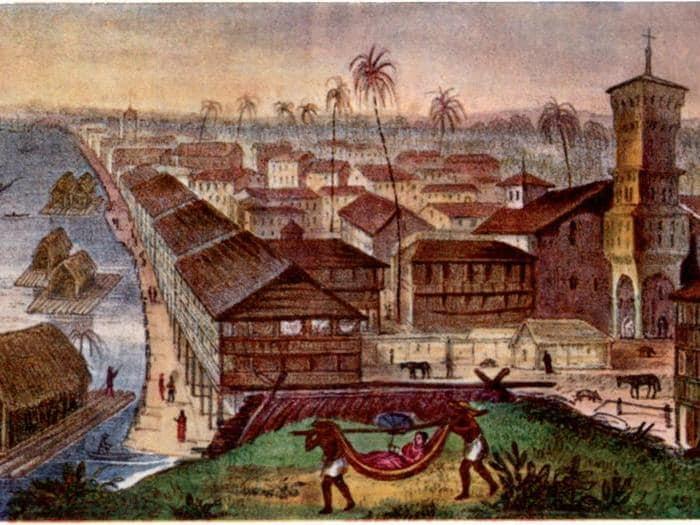 Gaetano Osculati, il viaggiatore che fece conoscere l'Amazzonia al mondo