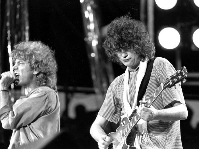 Gibson, la chitarra per eccellenza