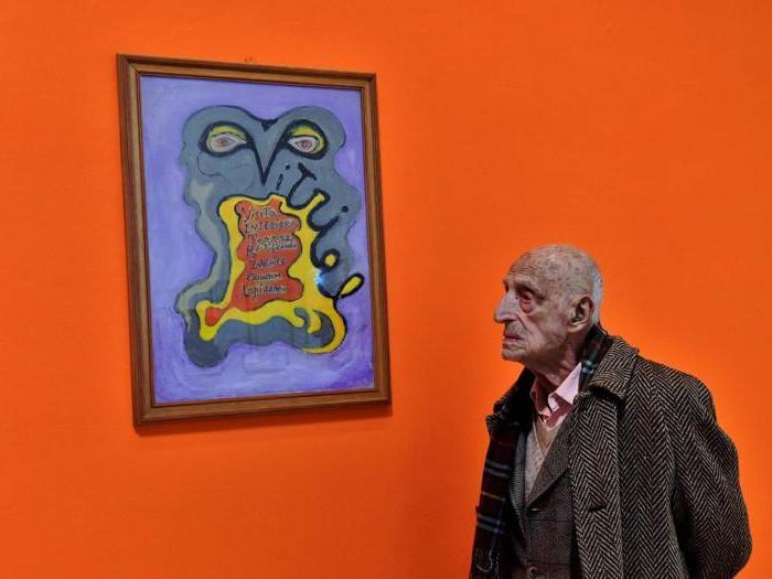 Gillo Dorfles, l'uomo che sdoganò il kitsch