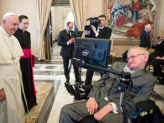 Hawking, una vita tra scienza e divulgazione
