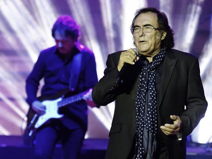 I cantanti e le nuove proposte in gara a Sanremo 2017