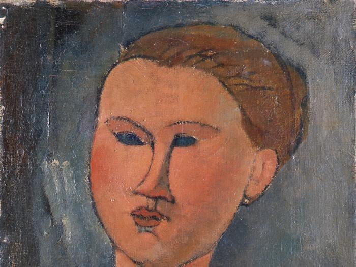 I capolavori Pinacoteca di Brera alla Estorick Collection