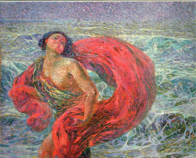 Isadora Duncan, il mito della danza in mostra a Firenze