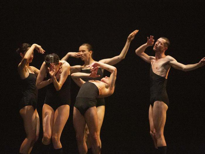Israele, danza ed energia