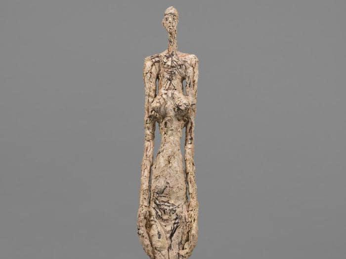 L'assoluto di Alberto Giacometti alla Tate