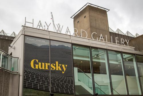 L'enciclopedia della vita di Andreas Gursky