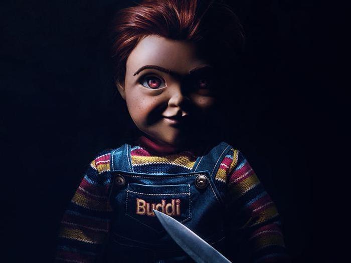 La bambola assassina colpisce ancora