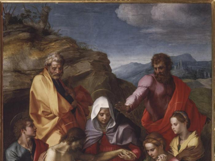 La grande mostra sul Cinquecento a Palazzo Strozzi