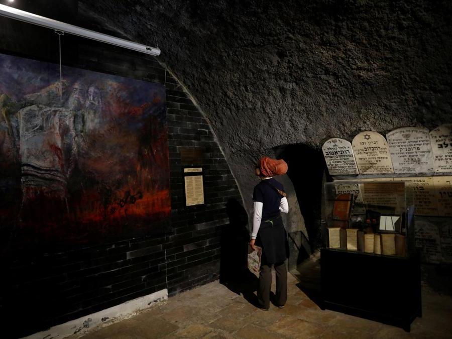 Gerusalemme (Reuters)