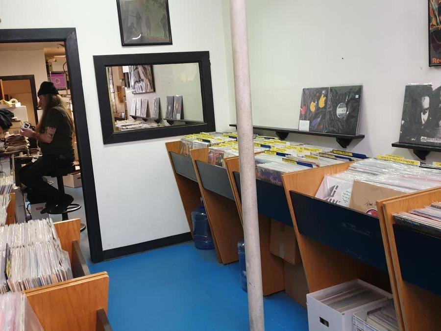 Academy Records (New York)