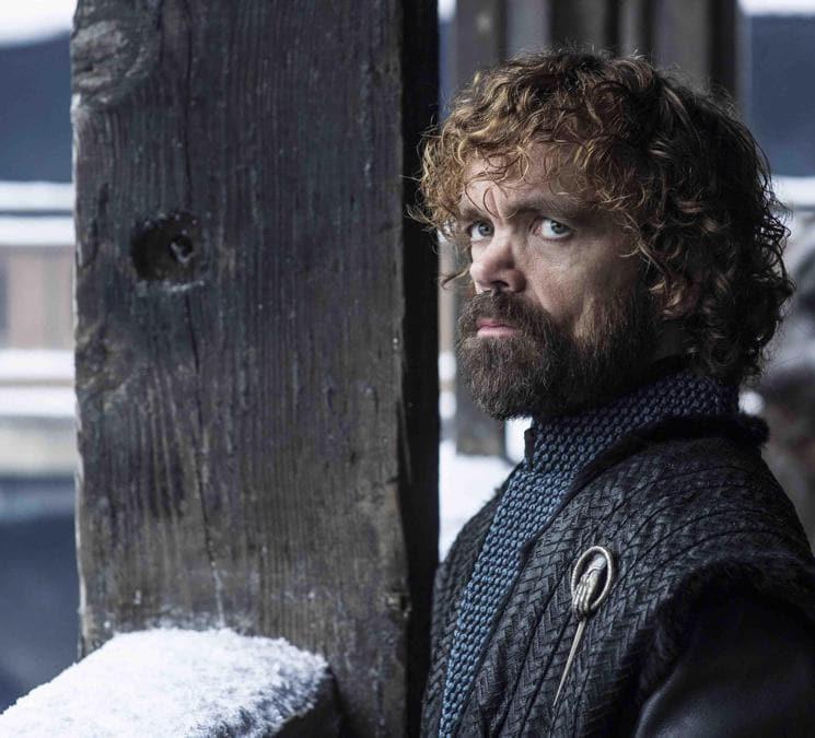 Tyrion Lannister. (Ansa)