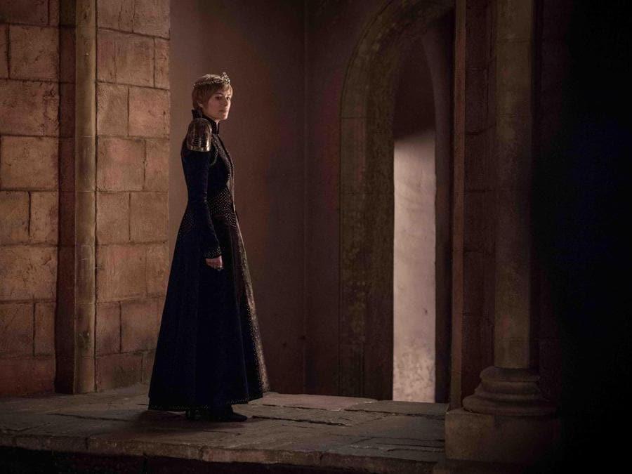 Cersei Lannister. (Ansa)