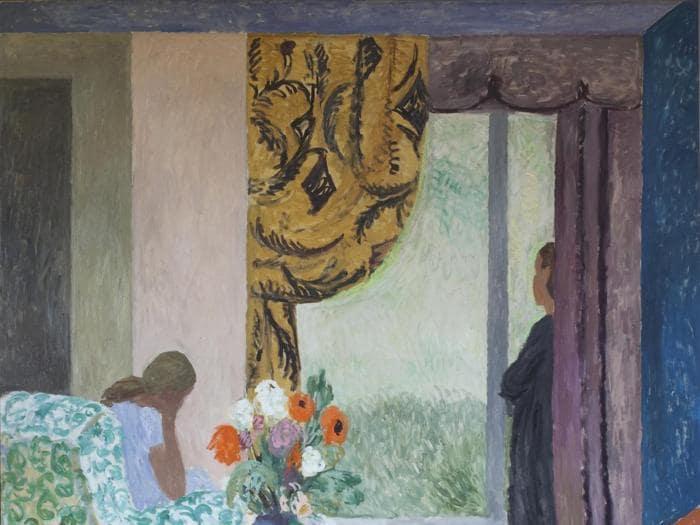 Vanessa Bell,  prima retrospettiva della pittrice  sorella di Virginia Woolf