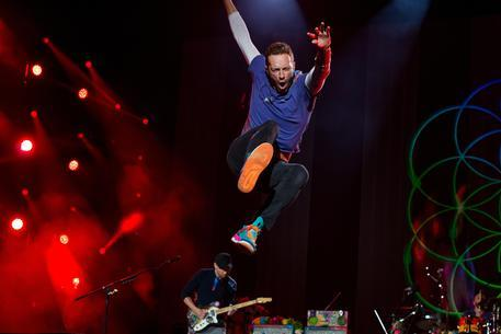 Vasco Rossi e Coldplay completamente sold out