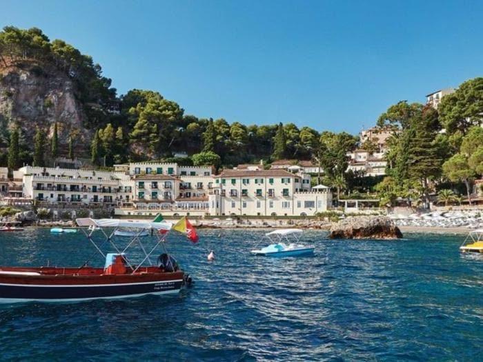 Dal Cipriani al Copacabana, gli hotel di lusso passati a Lvmh