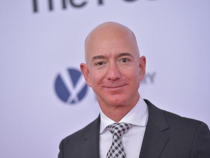 I primi venti miliardari della classifica di Forbes