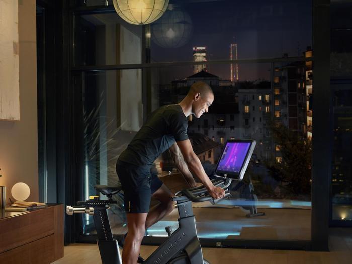 Il futuro del Fitness
