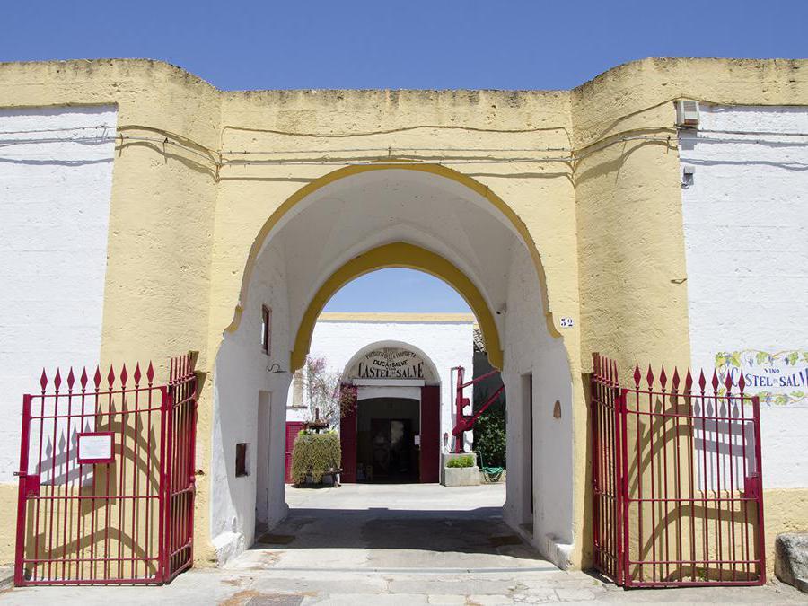 Castel di Salve(Puglia)