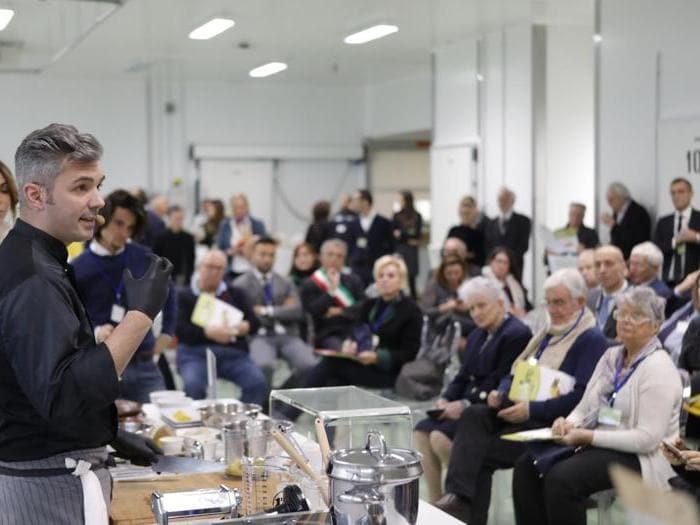 Il leader della mortadella bolognese lancia gli affettati vegani
