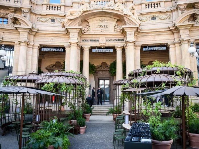 """Milano """"hottest new destination"""". 15 locali appena aperti in ..."""