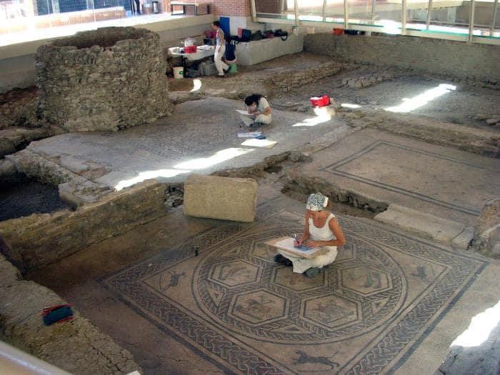 I mosaici di Ravenna