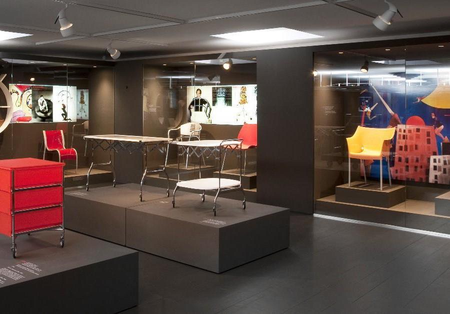 Museo Kartell Noviglio.I Musei Del Design Industriale Il Sole 24 Ore