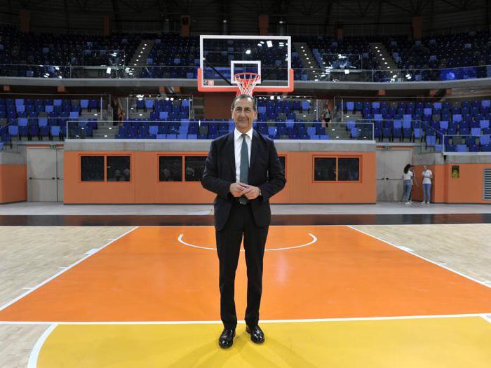 L'inaugurazione di Allianz Cloud, il nuovo palazzetto dello sport di Milano
