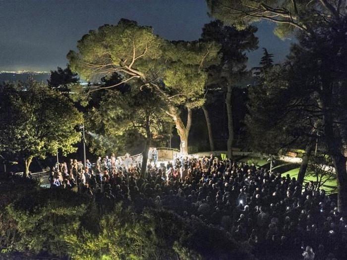 Le luci iGuzzini illuminano arte e architettura