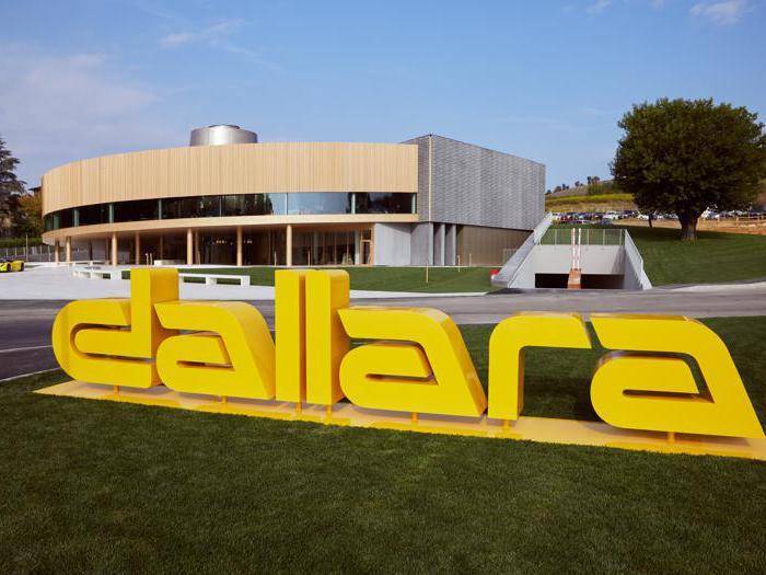 Le supercar di Dallara fanno sfrecciare le Valli di  Taro e Ceno