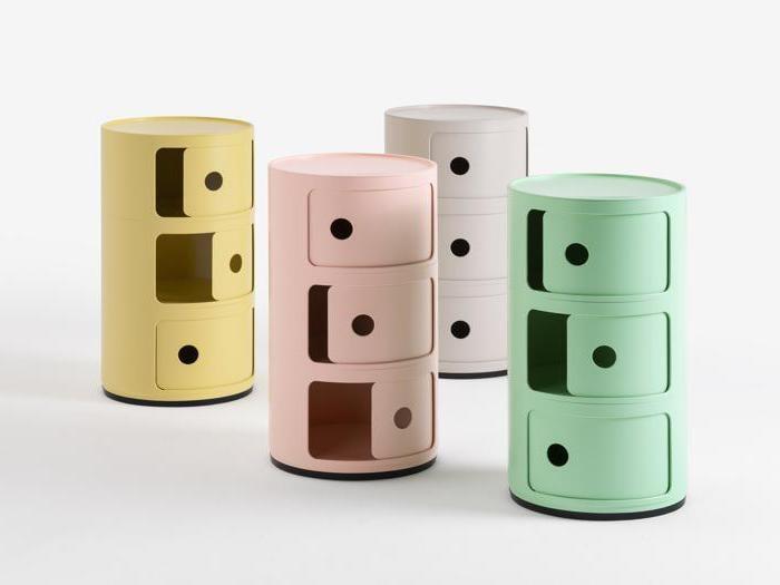 Visti al Salone: i materiali innovativi che cambiano l'arredo-design