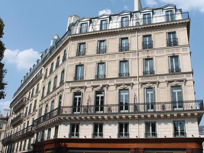 A Parigi il primo hotel-gourmet firmato Fauchon
