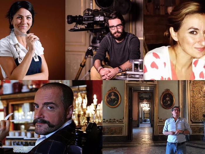 Alla scoperta di Catania con i consigli di sei «insider»