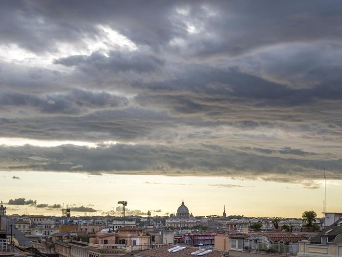 Apre a Roma Rinascente Tritone, il primo mall -museo