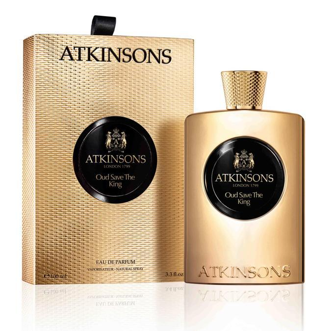 Aktinsons Oud Save the King