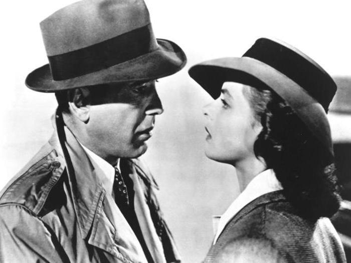 Borsalino, da Bogart a Redford storia del cappello più amato dal cinema