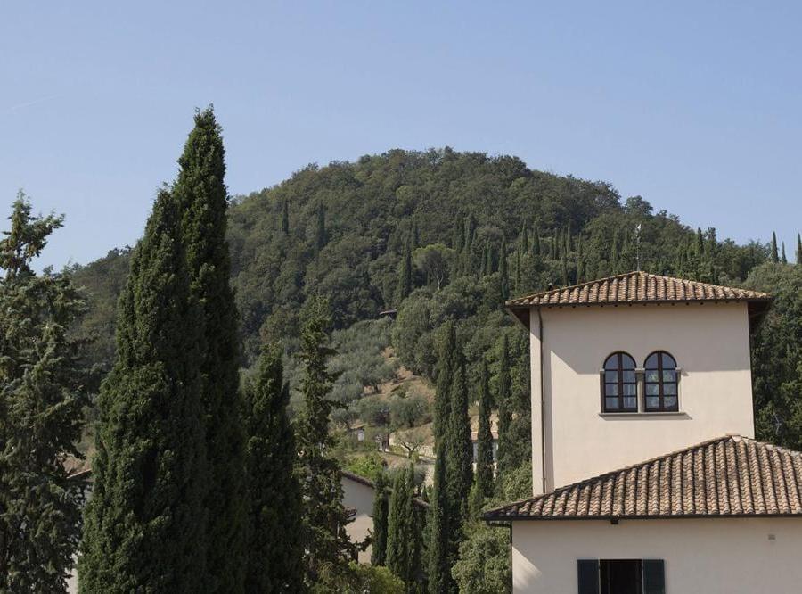 """new concept 1c98b 082e1 Brunello Cucinelli inaugura il suo """"Borgo dello spirito ..."""