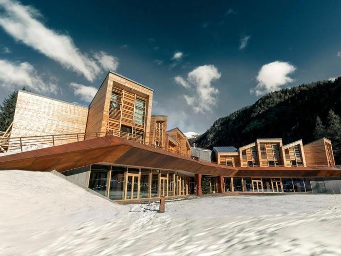 CampZero, il nuovo activity luxury resort in Val d'Aosta