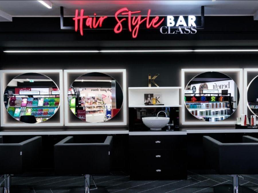 Il nuovo Hair Style Bar di Sephora a Milano