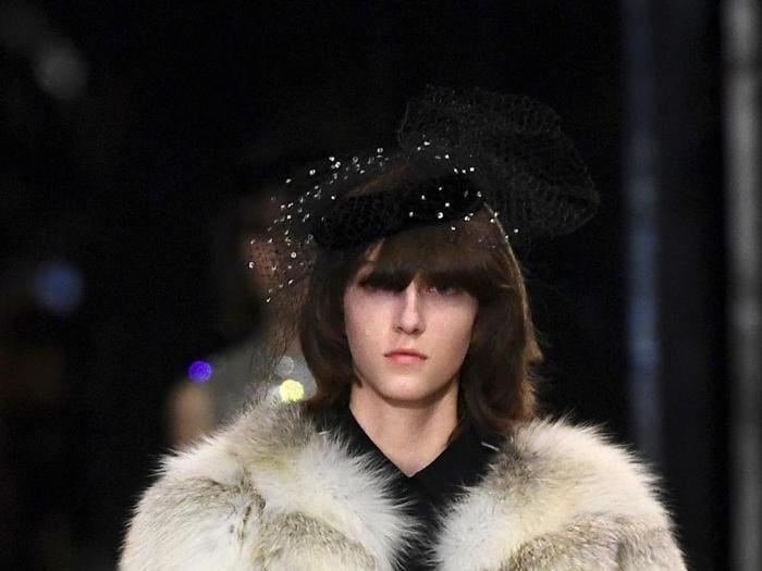 Celine, la Parigi notturna di Hedi Slimane (al debutto)