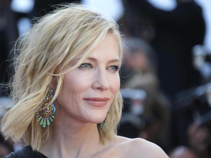 Da Cate Blanchett a Bella Hadid, il make-up delle celeb sul red carpet di Cannes