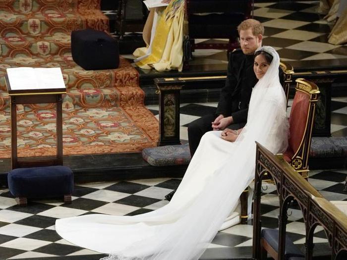 Da Harry e Meghan a Ilary e Francesco Totti: i matrimoni più mediatici in attesa dei #theFerragnez