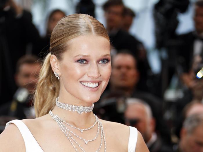 Dal red carpet di Cannes i beauty look che dettano tendenza