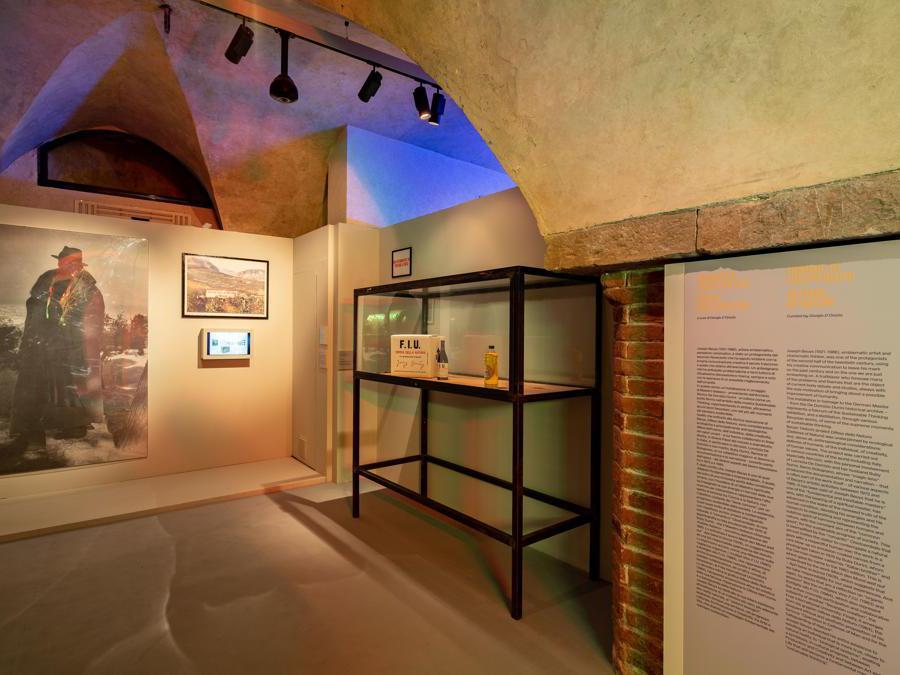 Museo Ferragamo (Guglielmo de' Micheli)