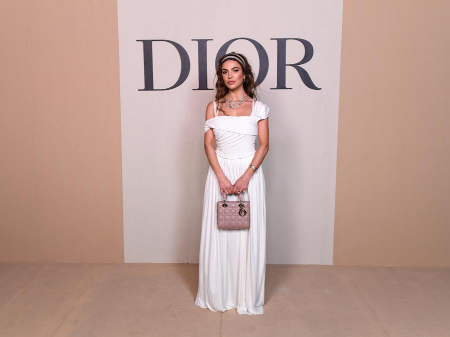 (Photo by Ian Gavan/Getty Images for Christian Dior Couture)
