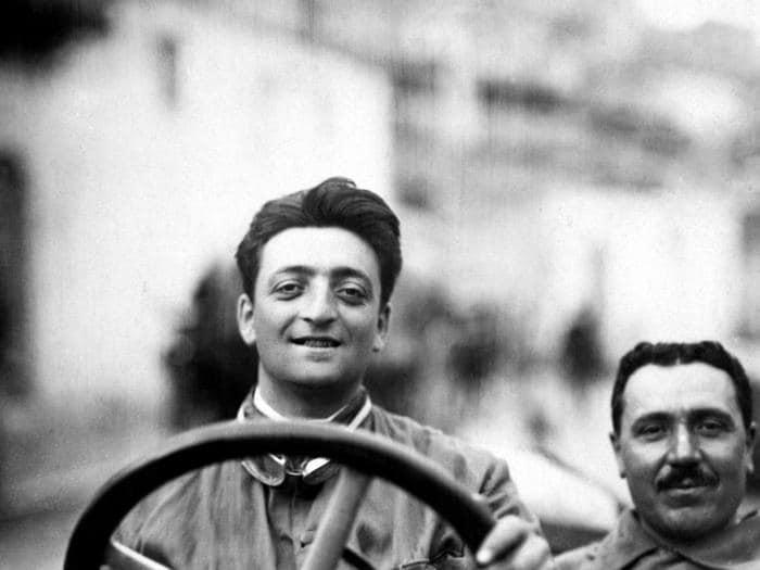 """Ferrari: Under the Skin"": a Londra una mostra celebra i 70 anni del Cavallino"