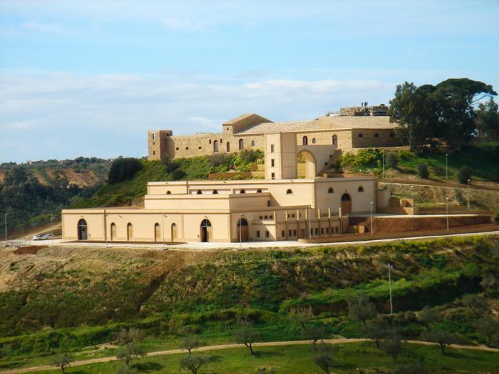 Feudi del Pisciotto, sguardi sulla Sicilia nascosta