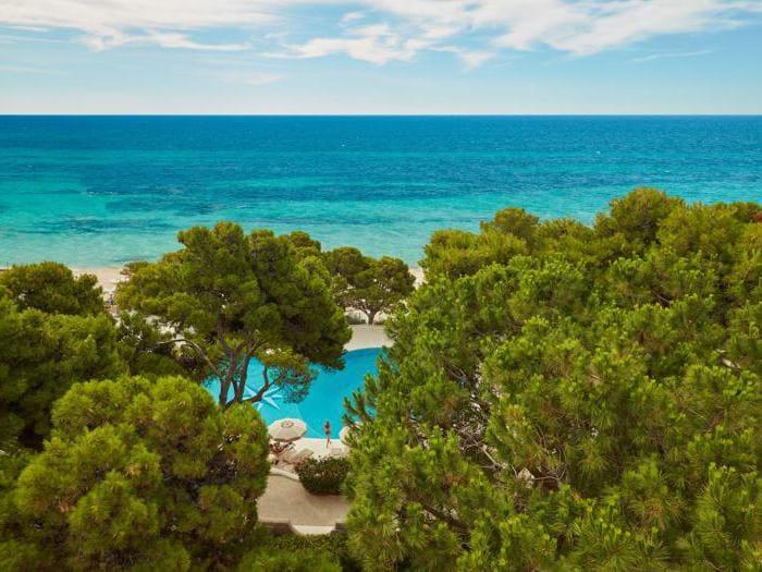 Forte Village, il lusso della Sardegna