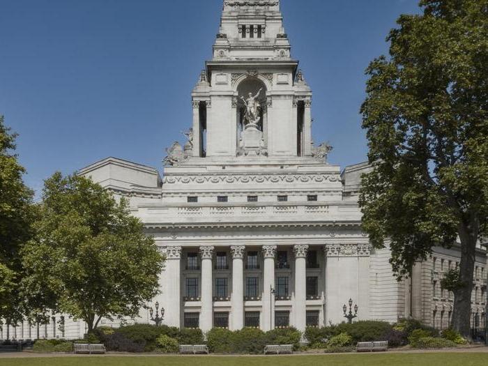 Four Seasons a Londra, un nuovo indirizzo per storia e confort a cinque stelle